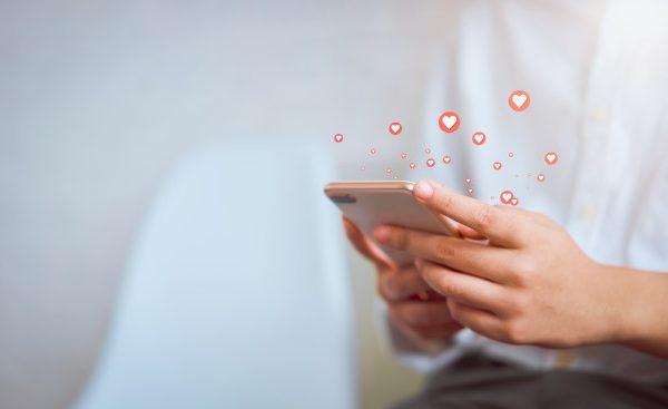เทคโนโลยี อินเตอร์เน็ตและโลกโซเชียล
